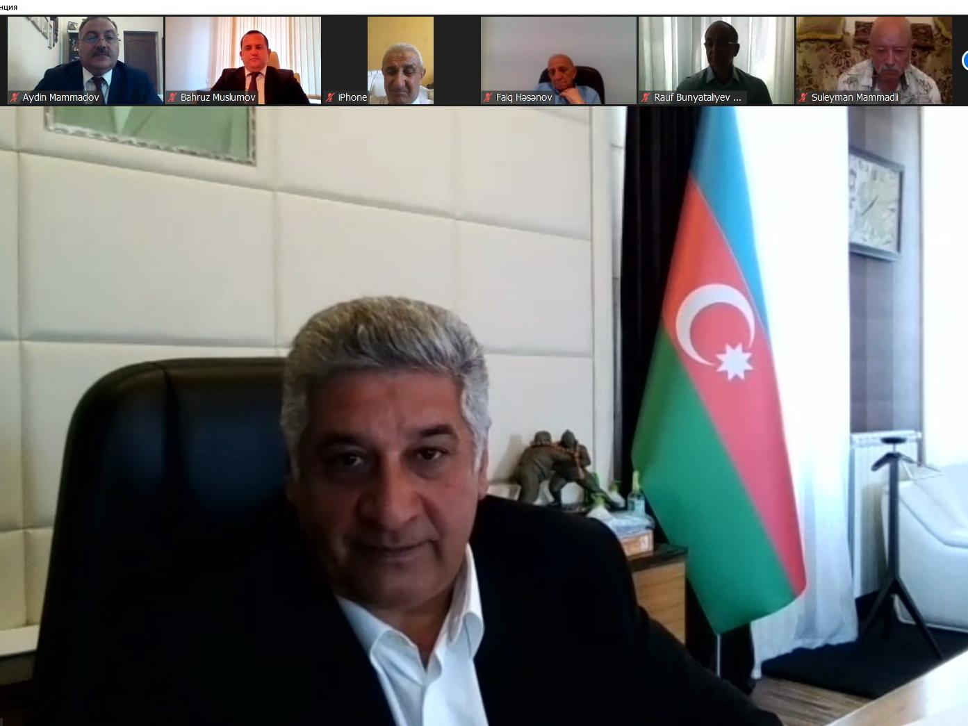 Азад Рагимов: Некоторые азербайджанские спортсмены начали подрабатывать телохранителями и таксистами