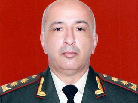 Скончался генерал-лейтенант Фуад Мамедов