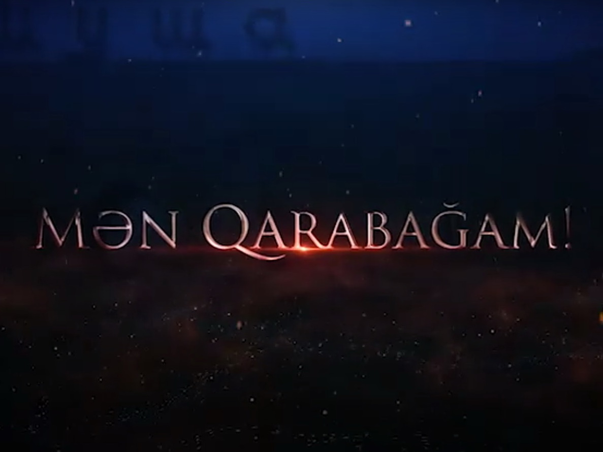 Карабах – это Азербайджан! «Волонтеры дипломатии» подготовили обращение к мировому сообществу – ВИДЕО