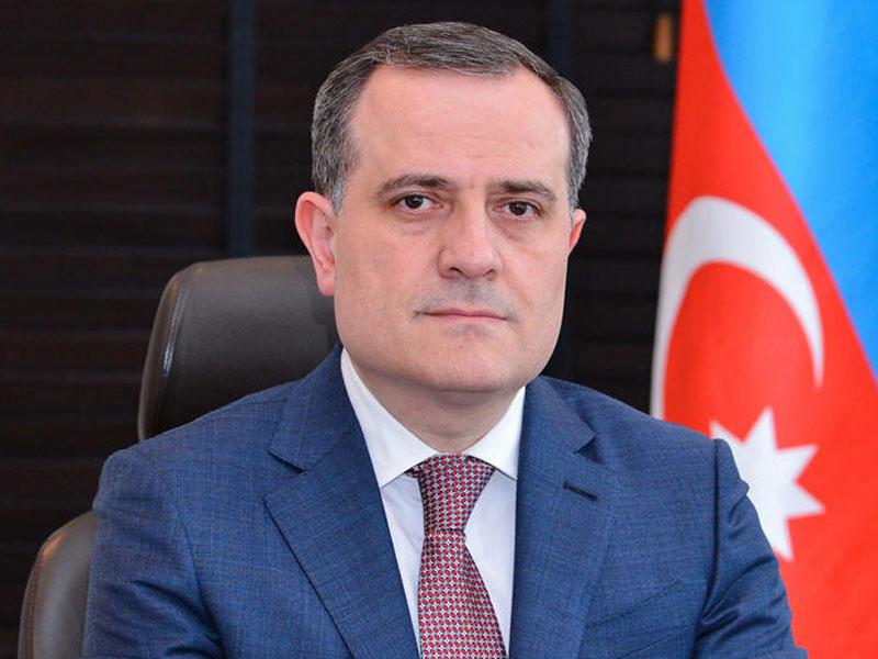 Ceyhun Bayramov: Azərbaycan-Türkiyə münasibətləri bütün sahələrdə uğurla inkişaf edir