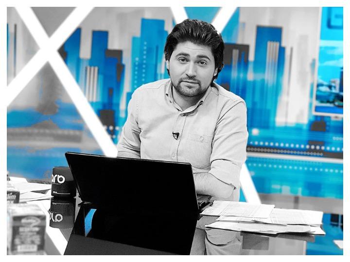 Ведущий ARB TV назначен на должность