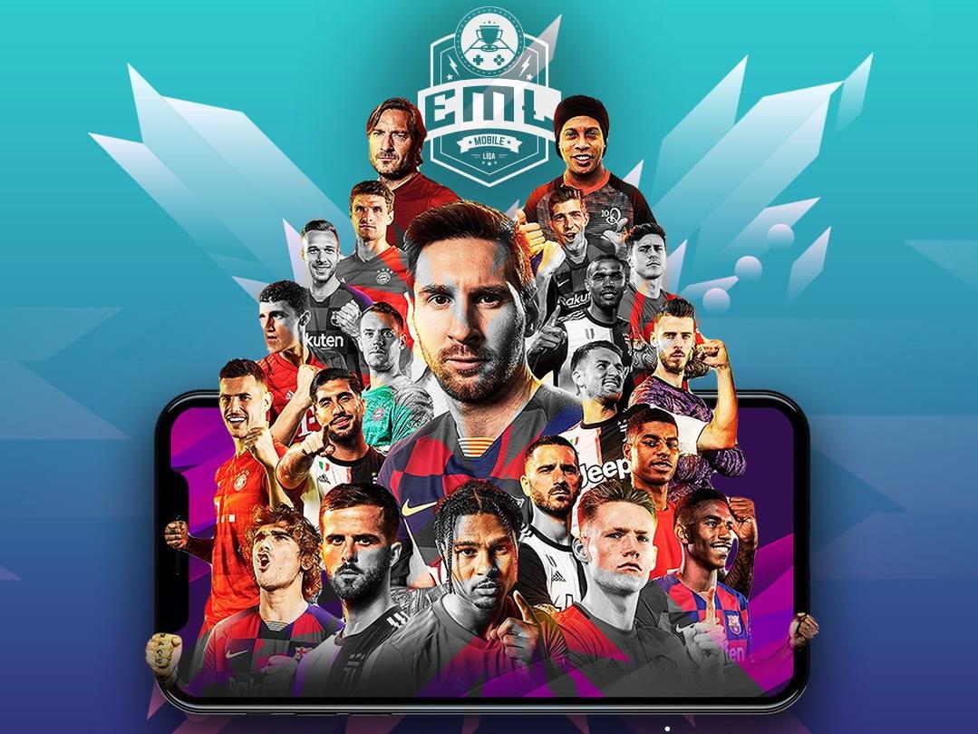 Стартовала крупнейшая в Азербайджане лига по eFootball - PES Mobile 2020