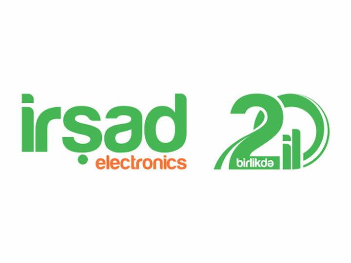 İrşad Electronics продолжает стремительно расти