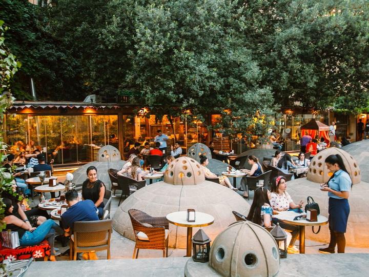 Опубликованы правила работы кафе и ресторанов в период пандемии - ФОТО
