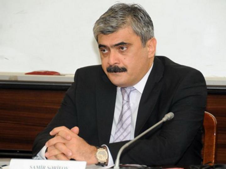 Азербайджан в сделке ОПЕК+ сократит добычу нефти на 2,7 млн тонн