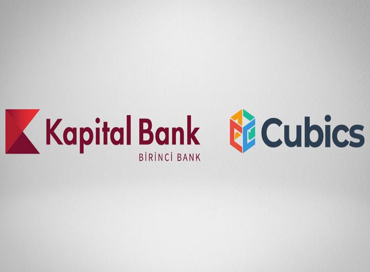 Kapital Bank və Cubics Technology yeni qeyri-bank xidmət sahəsinin açılmasına dair razılığa gəldilər