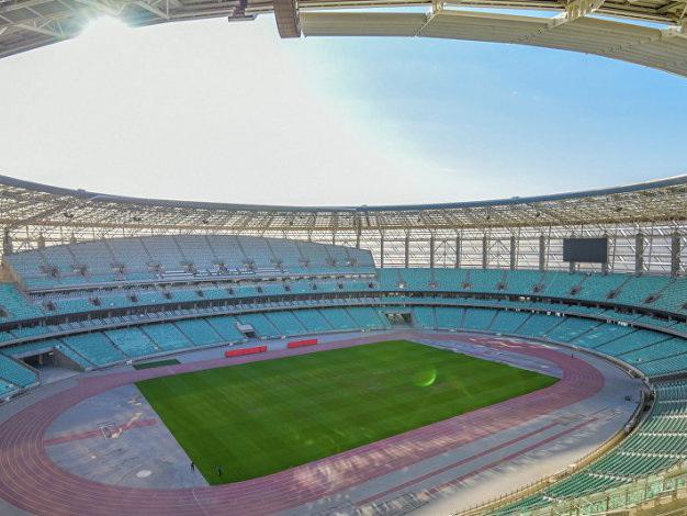 Люксембург хочет провести матч с Азербайджаном на нейтральном поле