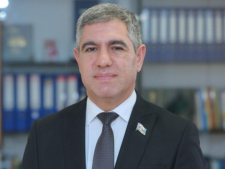 """Vüqar Bayramov: """"Bu, Azərbaycanın enerji tarixində mühüm mərhələlərdən biri kimi xarakterizə olunur"""""""