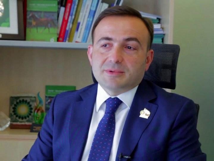 BP-nin yeni elan edilmiş strategiyası və onun Azərbaycana təsiri - vitse-prezident Bəxtiyar Aslanbəyli ilə MÜSAHİBƏ