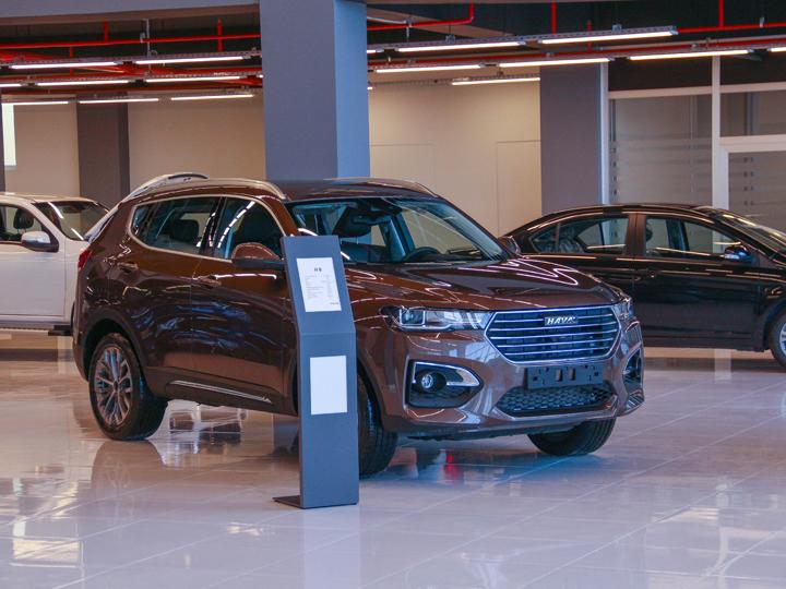 Специальное предложение от Haval Azerbaijan: Экономьте средства при покупке автомобиля - ФОТО