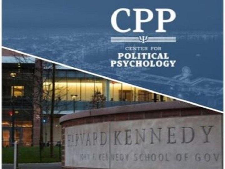 """Siyasi Psixologiya Mərkəzi və """"Harvard Kennedy School""""-un azərbaycanlı məzunları onlayn """"work shop"""" keçirəcək"""