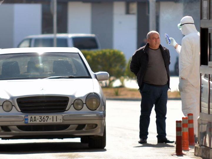 Почти 300 азербайджанцев вернутся на родину из Грузии