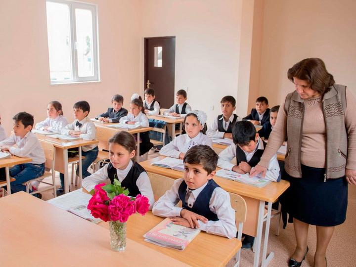 Как будет организован новый учебный год в Азербайджане? Официальный комментарий