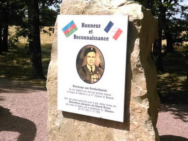 К 100-летию легендарного партизана Ахмедии Джебраилова: герой заслуживает восстановления честного имени – ФОТО – ВИДЕО