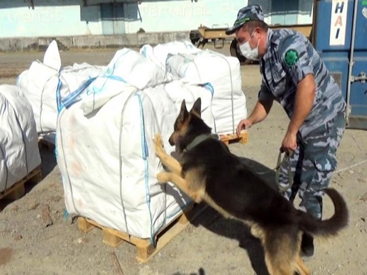Пресечена контрабанда 200 кг героина через Азербайджан в Польшу – ФОТО – ВИДЕО