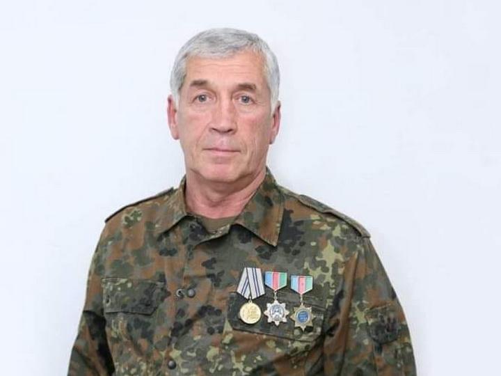 Еще один подвиг ветерана Карабахской войны: он спас тонущих людей