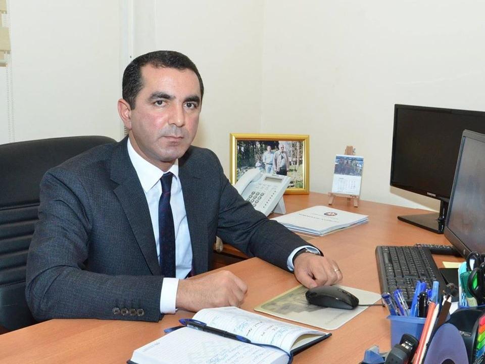Интигам Гумбатов сообщил о завершении работы в Министерстве культуры