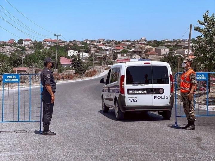 В отношении больного коронавирусом, который хотел поехать из Баку в Шамаху, возбуждено уголовное дело