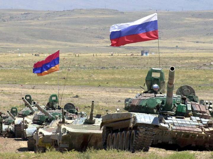 Ermənistan üçün Rusiya silahı: sensasion detallar