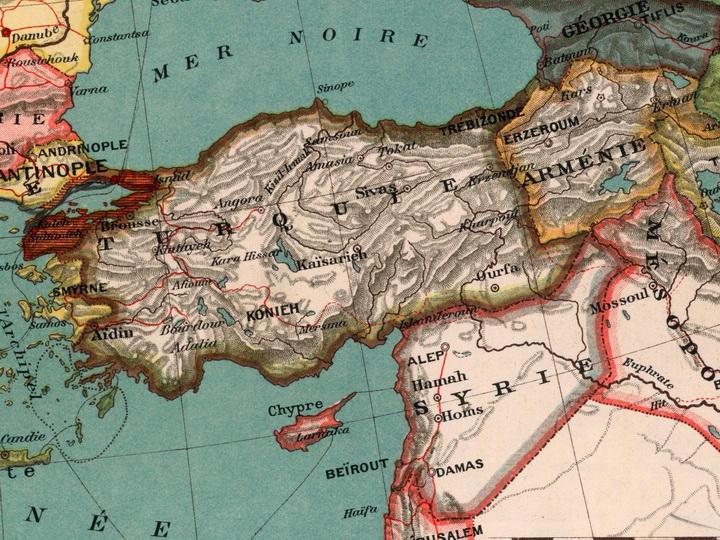 Реанимация Севрского договора в Армении или хождение по старым граблям