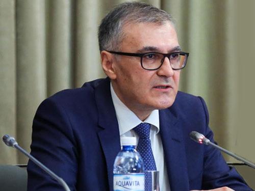 Признавая Севрский договор, а значит, отрицая Лозаннский, власти Армении поступают как Гитлер, отрицавший Версальский договор - политолог