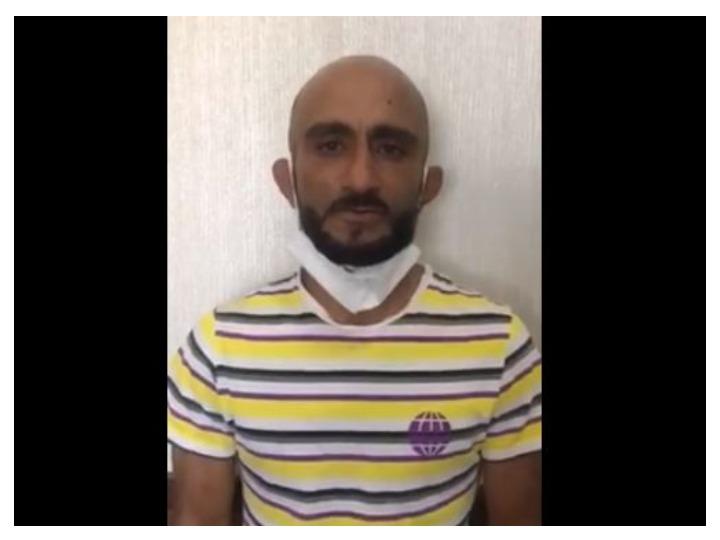 В Азербайджане арестован мужчина, пропагандировавший в Instagram употребление наркотиков – ВИДЕО