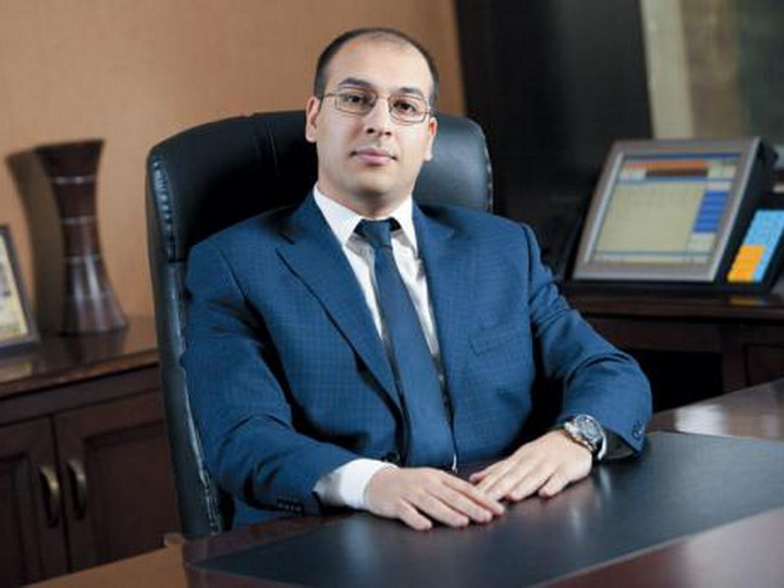 Назначен новый исполнительный директор в ОАО «Азербайджанская инвестиционная компания»