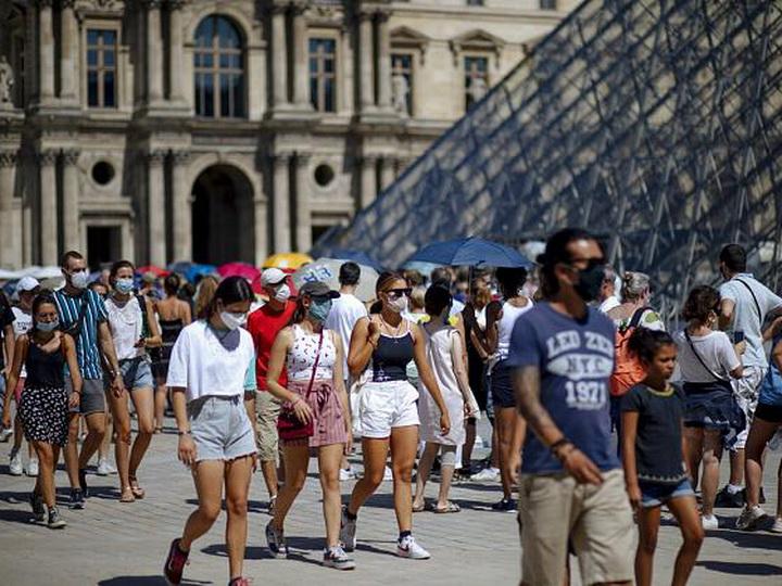 Как обстоят дела с коронавирусом в мире? В Новой Зеландии – локдаун, Китай открывается, Европа надеват маски...