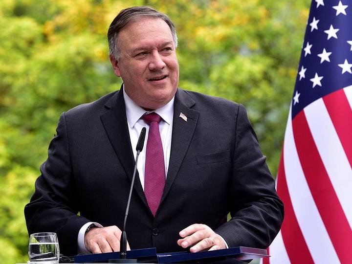 Госсекретарь США: действующие на территории страны Институты Конфуция - «иностранные миссии»