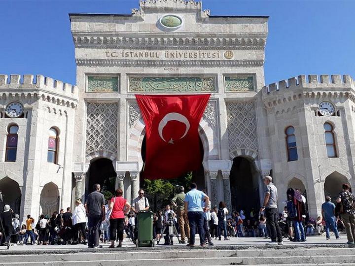 В Турции университеты откроются после 1 октября