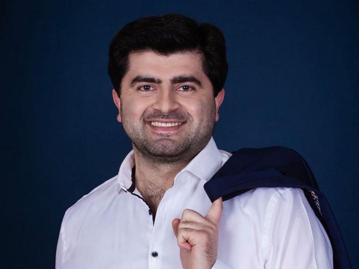 Азербайджанец баллотируется в депутаты Рижской думы – ФОТО