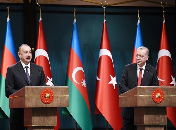 Azərbaycan-Türkiyə həmrəyliyi və strateji tərəfdaşlığı həm dünya üçün nümunə, həm də regional təhlükəsizlik baxımından əhəmiyyətlidir
