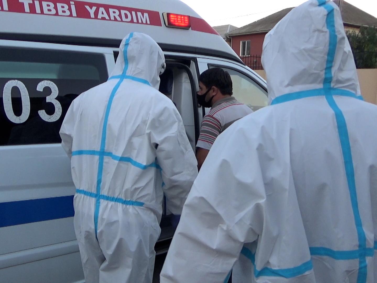 В Азербайджане арестованы инфицированные коронавирусом лица, нарушившие правила самоизоляции