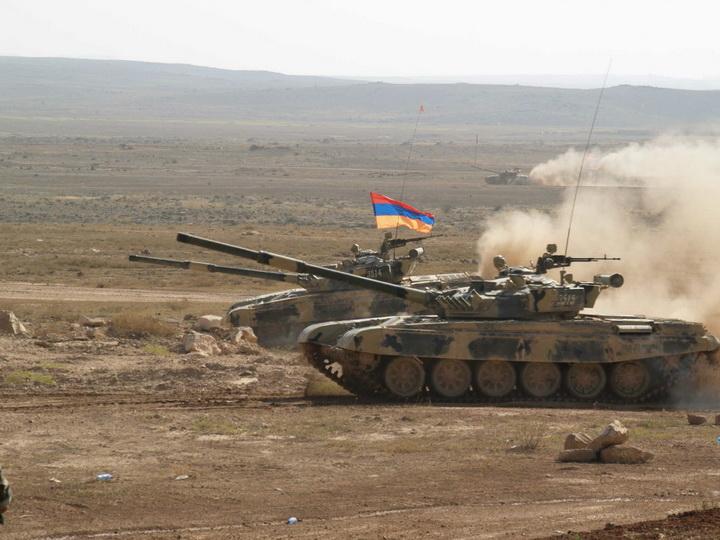 Москва поставляет оружие в Армению в разгар боев: не повод ли задуматься над сменой посредников? – ФОТО – ВИДЕО
