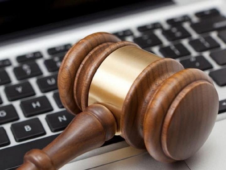 В Азербайджане начато проведение судебных процессов в режиме online