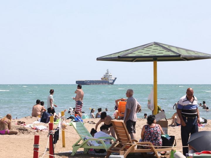 Вниманию всех, кто собирается на пляж в эти выходные! – ФОТО – ВИДЕО