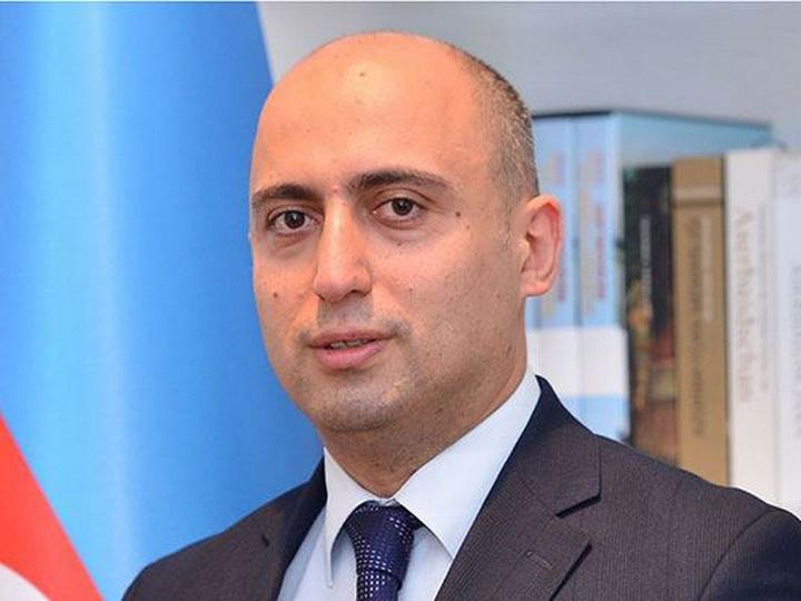 Министр образования АР прокомментировал подготовленные предложения к новому учебному году