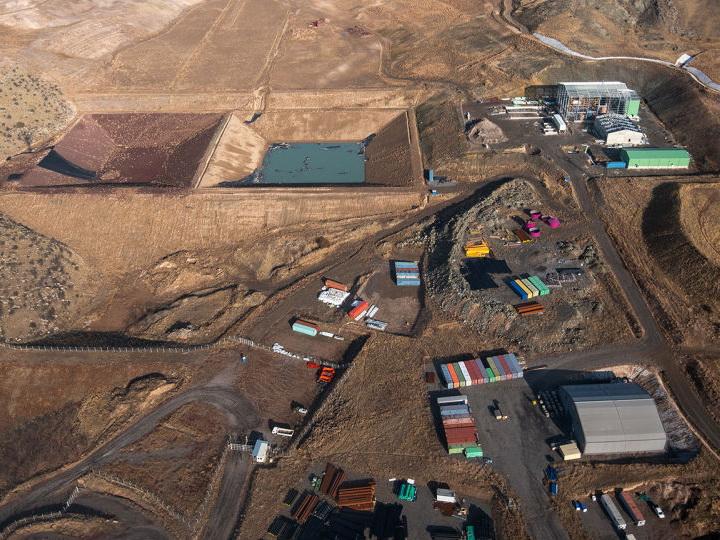 Инвесторы покидают Амулсарский рудник в Армении: Lydian винит власти