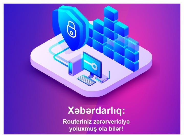 В Азербайджане резко возросло количество инцидентов, связанных с безопасностью Wi-Fi