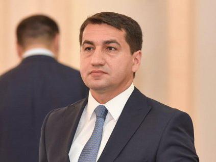 Помощник Президента Азербайджана: В интервью Пашиняна BBC мы стали свидетелями справедливой журналистики, справедливых вопросов и непрофессиональных ответов