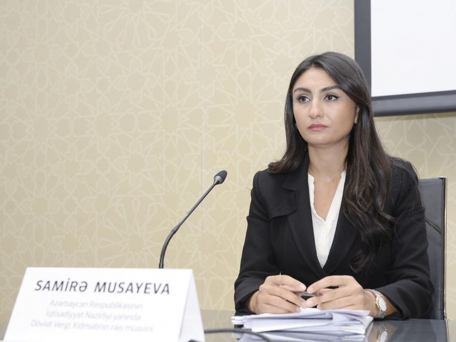 Представитель Налоговой службы: В Министерство финансов уже представлен список для оказания финансовой поддержки наемным работникам