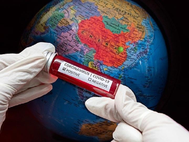 Dünyada koronavirusa yoluxanların sayı 21 milyon nəfəri ötüb