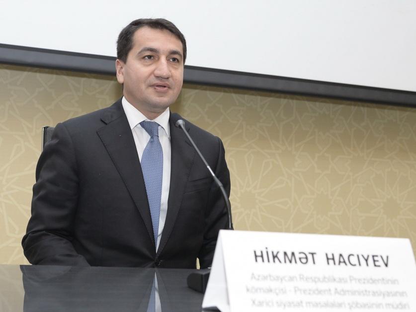 Хикмет Гаджиев – О том, чем вызван рост числа инфицированных в последние дни