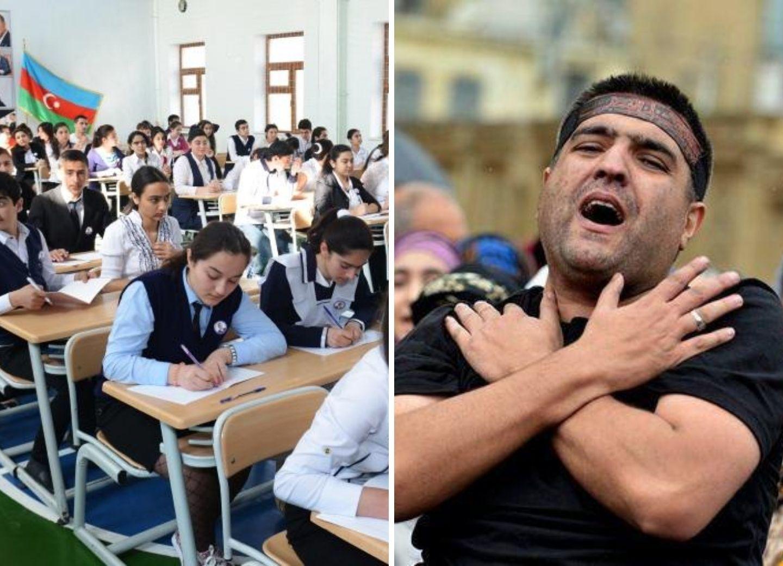 Помощник Президента – об открытии школ и скоплении людей во время Ашура