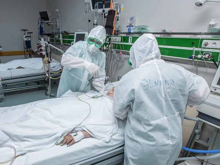 В Азербайджане от коронавируса выздоровели еще 177 человек, зарегистрировано 148 новых фактов заражения