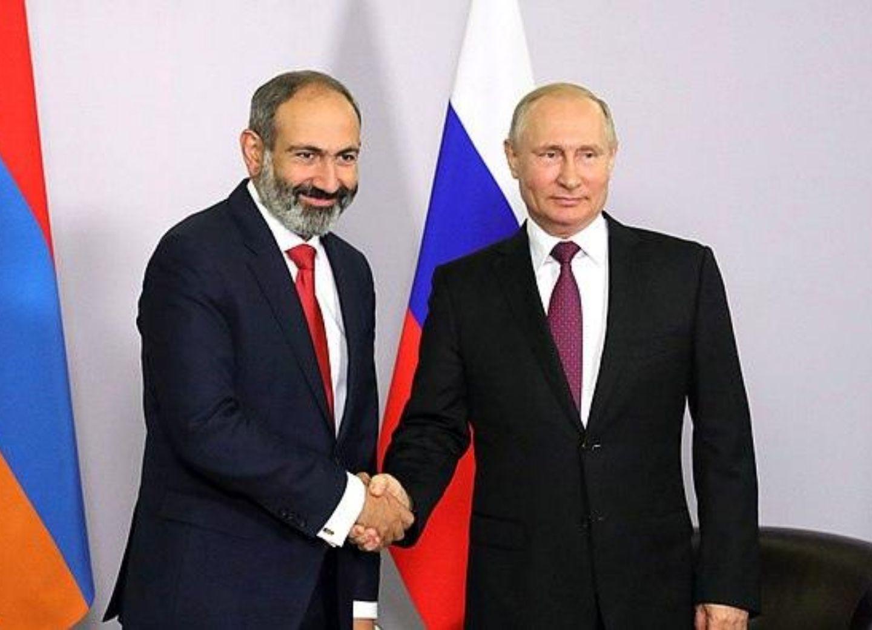 Russia ups the ante in Armenia-Azerbaijan conflict