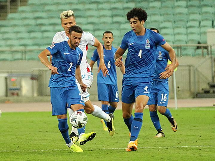 Капитан ответил на критику! Сборная Азербайджана одержала важную победу на  Кипре – ОБНОВЛЕНО | 1news.az | Новости