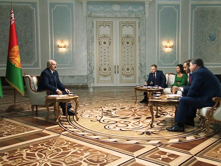Чингиз Абдуллаев: «На телеканалах одни умные, толковые и талантливые армяне. У нас никого нет на зарубежных каналах»