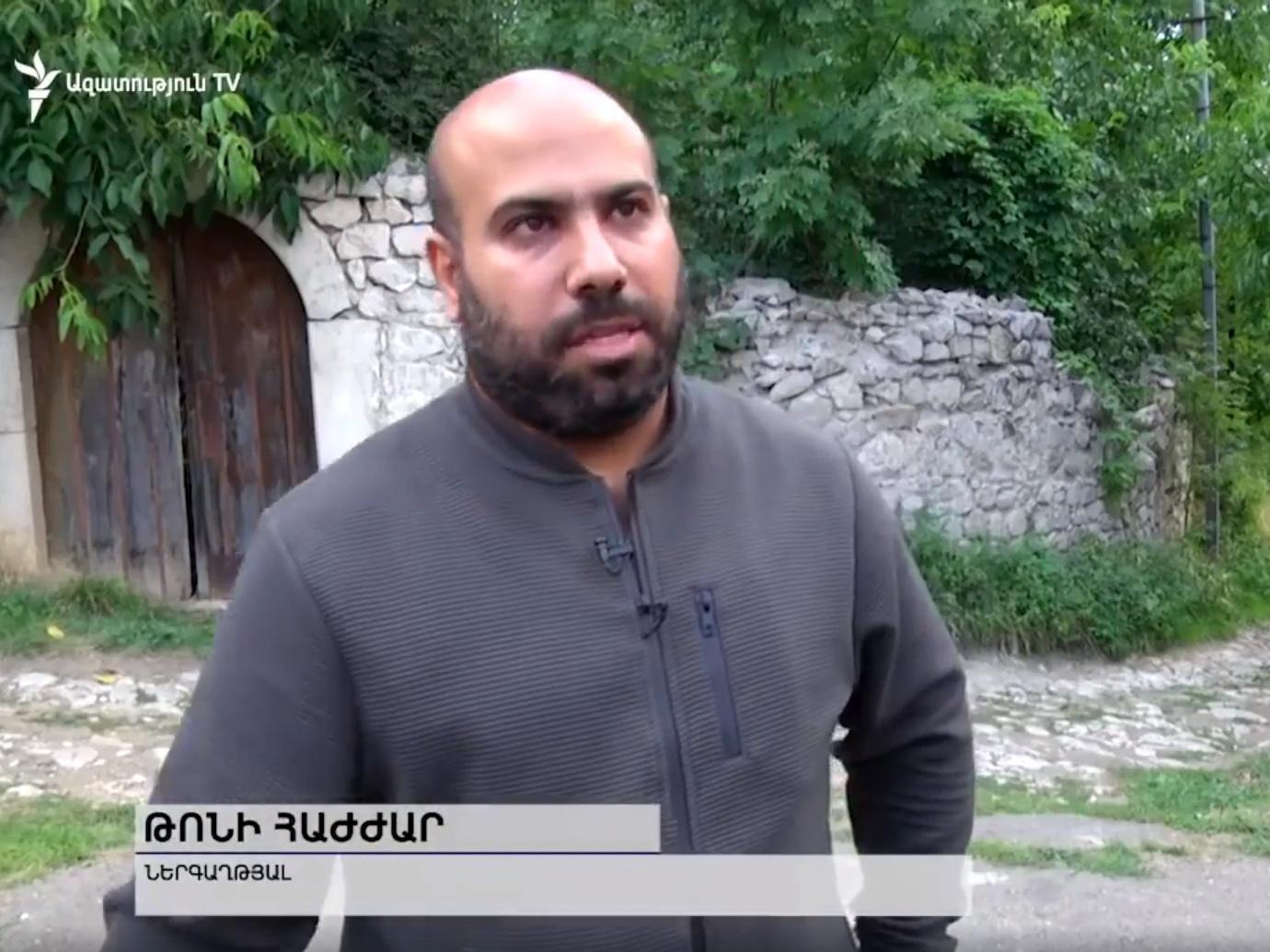 Первые семьи ливанских армян уже поселились в Карабахе: почему мир не видит этой демонстративной провокации?