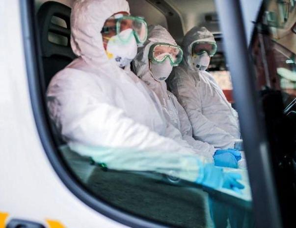 Коронавирус в Грузии: побит очередной антирекорд